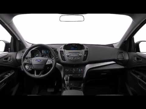 2017 Ford Escape Video