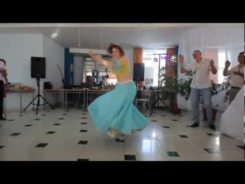 Танец подарок на свадьбу для сестры