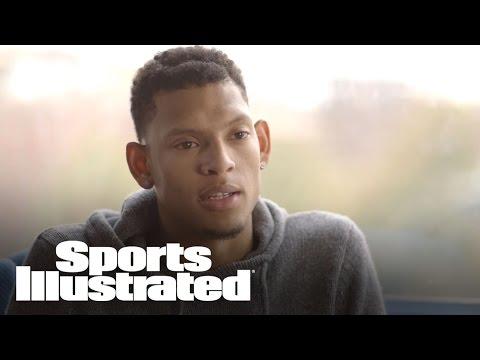 Isaiah Austin Daring To Dream Again | Sports Illustrated
