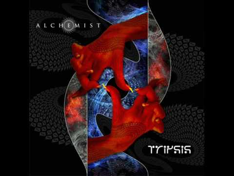 Alchemist - Grasp The Air