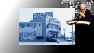 My Shepherd (1957) Del Delker & The King's Heralds (Voice of Prophecy Radio)