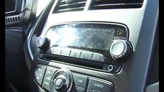 Тест-драйв Chevrolet Aveo в Атлант-М Авто