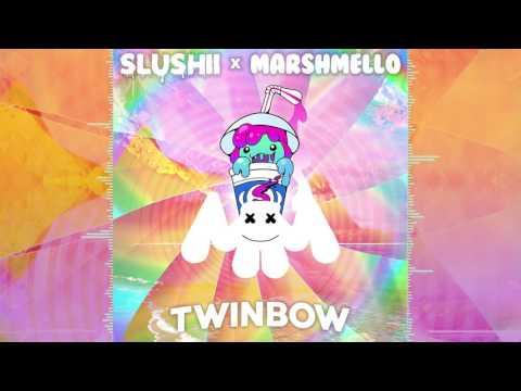 Slushii ft. Marshmello - There x2 (Official Lyric Video)