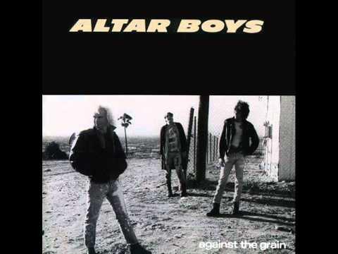 Altar Boys - Broken