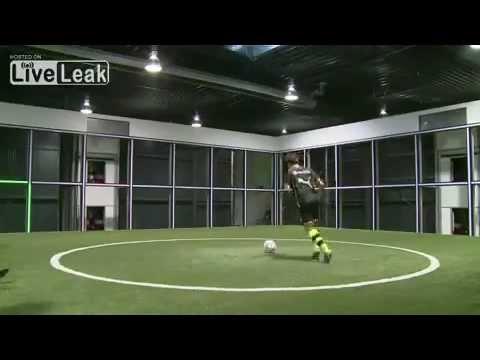 Borussia Dortmund - Trening - Pilka Nozna