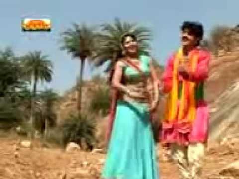 Rajasthani Bhajan 2014   Manohar Rathod   Rajasthani Hits   Raja Gopichand video