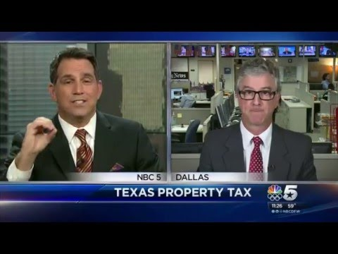 Take Watchdog's Pop Quiz on Taxes with NBC5 Anchor Marc Fein