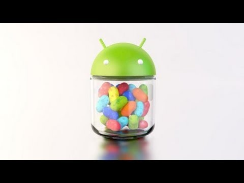 Android 4.1 Jelly Bean On The Samsung Galaxy S3 I9300