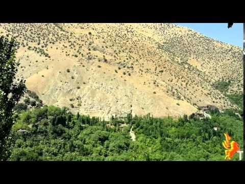Tawela-Hawraman Kurdistan
