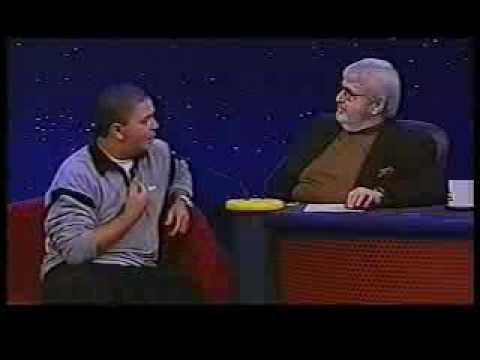 O Maior Imitador Do Brasil Marcos Baiano No Jo video