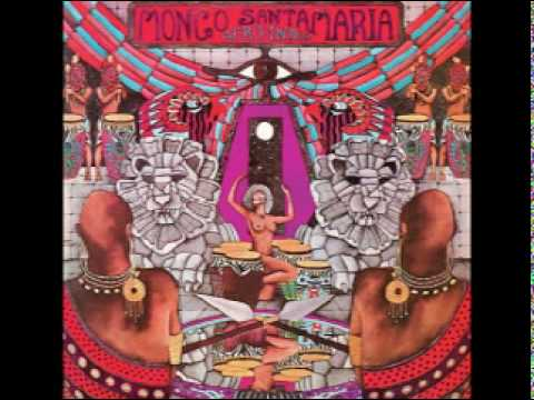Mongo Santamaria - Funk Up