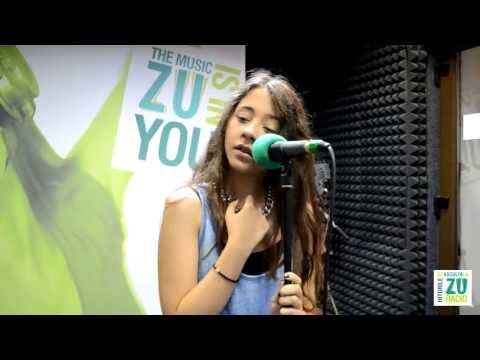 Nicole Cherry - Stay (Cover Rihanna - Live la Radio ZU)