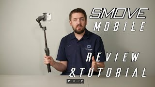 SMOVE mobile REVIEW AND TUTORIAL