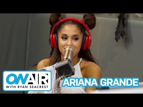 "Ariana Grande Talks ""Focus,"" Love Life 