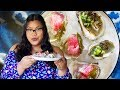 I Cooked With Exotic & Unusual Foods