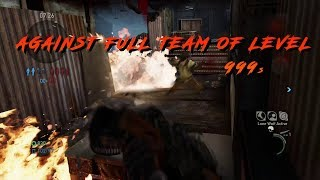 INTENSE COMEBACK COMPILATION 2019. . . 1 VS 14, 1 VS 13 & 1 VS 12 The Last Of Us Multiplayer