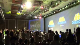 Turkcell  Flash mob