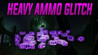 "Destiny ""Heavy Ammo Glitch"" Unlimited Heavy Ammo Glitch (Destiny Heavy Ammo Glitch) N"