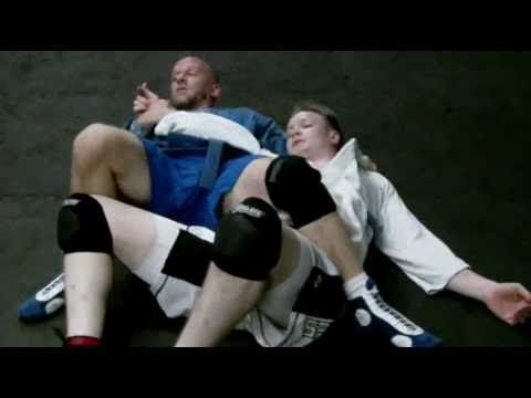 Sambo Technique 2-on-1 Pt 2 Submissions Image 1