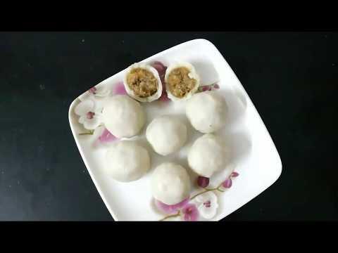 Vinayaka chathurthi special kobbari kudumulu // sweet kudumulu // kudumulu