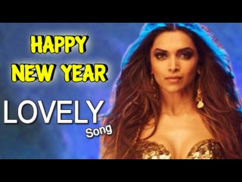Lovely Song TEASER | Happy New Year | Shah Rukh Khan, Deepika Padukone | Dr. Zeus RELEASES