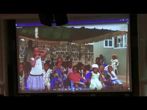 PRESENTATION DU MINISTÈRE DU PASTEUR PEDRO PATRICK AU NIGERIA