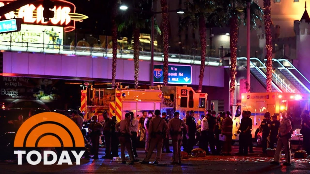 Las Vegas Shooting: What Drove Stephen Paddock To Kill 59 People? | TODAY