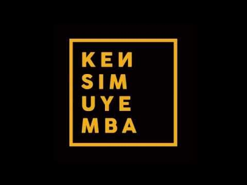 Ken Simuyemba on XENOPHOBIA & I' m An African song Interview 2015 South Africa Radio