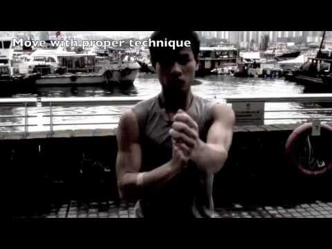 Simple And Effective Fitness Training For Wing Chun Image 1