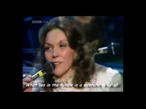 Karen Carpenter - Goodbye to Love