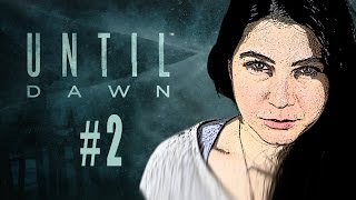 Until Dawn | Ben Kimim ? | 2.Bölüm
