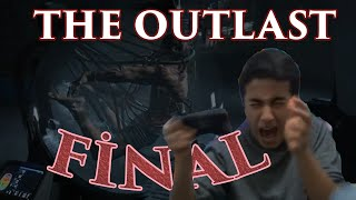 OUTLAST-THE END :(