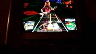 guitar hero rocks the 80s 18 and life