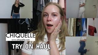 CHIQUELLE TRY ON HAUL