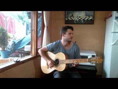 Apprendre la guitare : petite démo après 3 mois de cours en ligne
