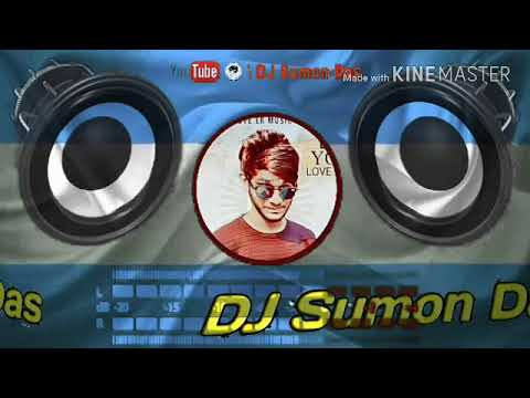DJ Sumon Das 2 FIFA World Cup ♥♥ 2018 ♥♥ Official || Song [Hard Bass ReMix] Dj Rajesh Das