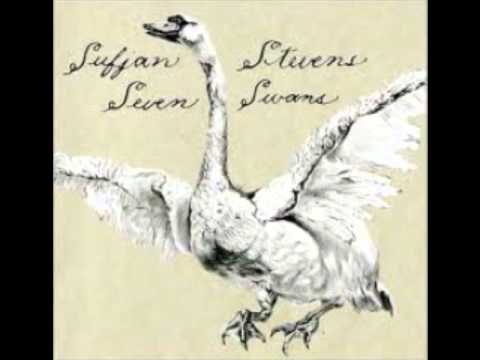 Sufjan Stevens - Good Man Is Hard To Find