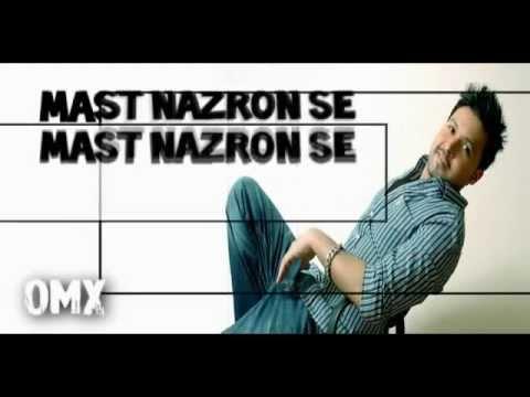 Mast Nazron Se Omer Inayat Lyrics HQ