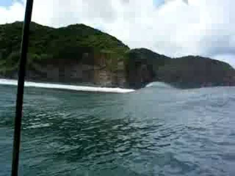 Nicaragua Beaches Surfing Surf Manzanillo Nicaragua