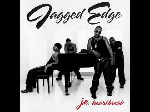 Jagged Edge - Did She Say