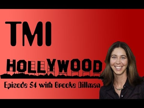 TMI Episode 54 with Brooke Dillman