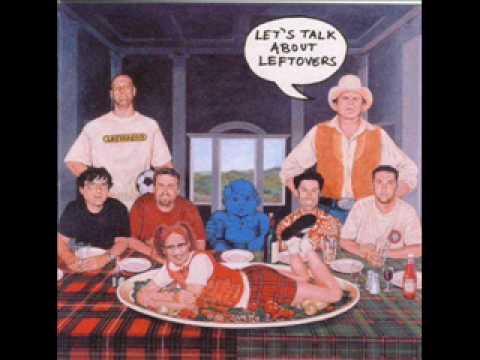 Lagwagon - A Feedbag Of Truckstop Poetry
