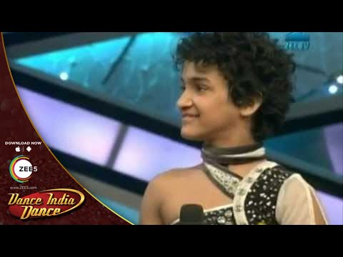 Did L'il Masters Season 2 June 23 '12 - Faisal video