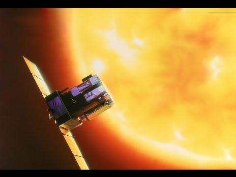 Discovery: Наше невидимое солнце