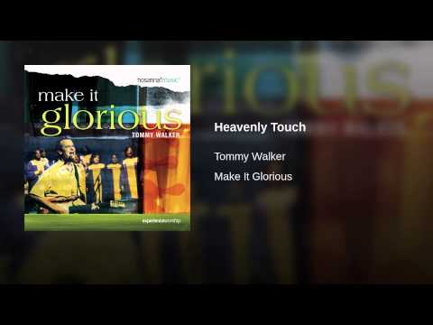Heavenly Touch video