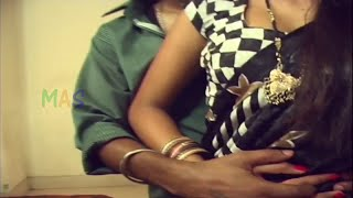 Hot Tamil Housewife Romance With Her Servant - Caught By Husband