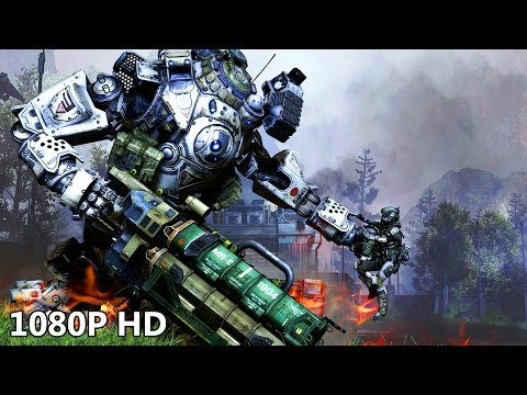 TITANFALL: BEST SETUP! - TITAN Review - Titanfall Multiplayer Gameplay Xbox One