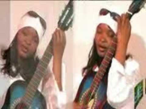 Hausa Song ( Fati Niger & Ali Jita) video