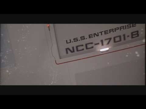 Star Trek Generations Main Title