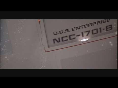 Star Trek Generations Main Title